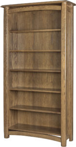 Kumberlin Bookcase