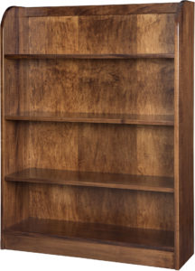 Oak Ridge Bookcase