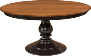 St Charles Pedestal Table