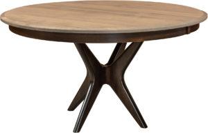 West Newton Pedestal Table
