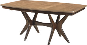 West Newton Trestle Table