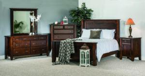 Ashton Bedroom Set