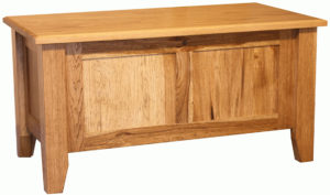 Ashton Amish Blanket Chest