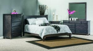 Eckenridge Bedroom Set