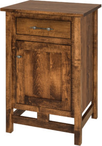 Lakota Narrow Nightstand