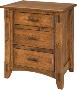 Tacoma Large Nightstand