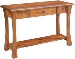 Vandalia Open Sofa Table