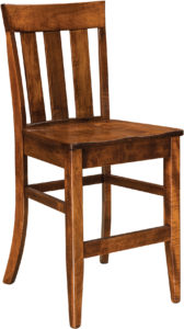 Glenmont Stationary Bar Stool