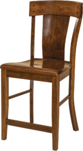 Lacombe Stationary Bar Stool