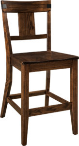 Lahoma Stationary Bar Stool