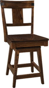 Lahoma Swivel Bar Stool