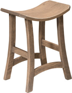 Norcross Stationary Bar Stool