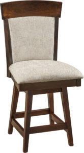 Riverside Swivel Bar Stool