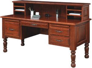 American Traditional Lap Top Desk