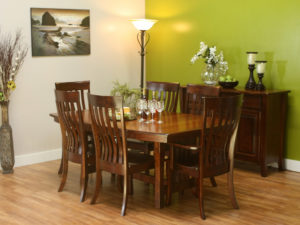 Berkley Dining Room Set