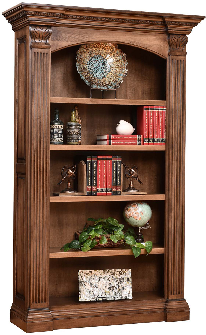 Montereau Series Bookcase