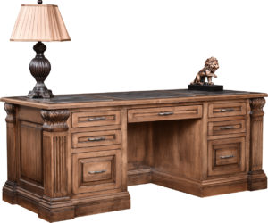 Montereau Series Executive Desk