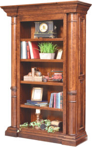 Paris Series Bookcase