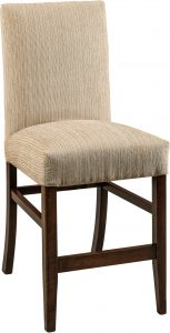 Sheldon Stationary Bar Stool