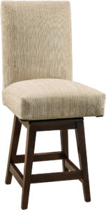 Sheldon Swivel Bar Stool
