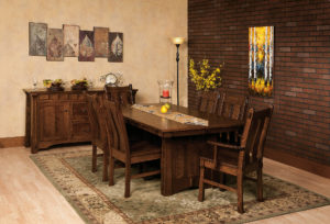 Beaumont Dining Set