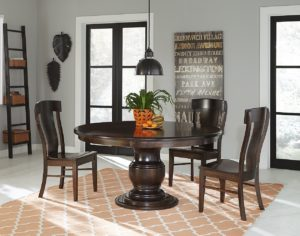 Ziglar Dining Set