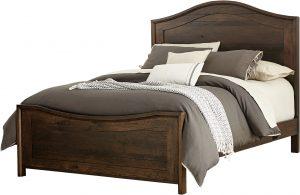 Farmhouse Loft Bed