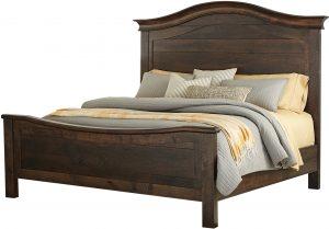 Custom-crafted Farmhouse Signature Bed