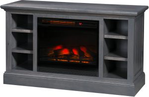 Kincade Fireplace TV Cabinet