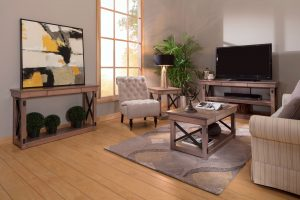 Cambridge Living Room Set