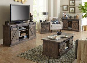 Durango Living Room Set