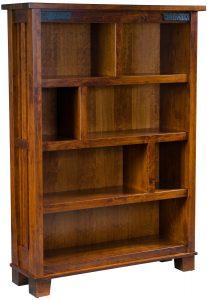 Larado 67-Inch Bookcase