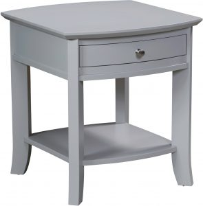 Laurel Open End Table