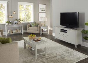 Laurel Living Room Set
