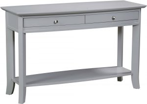 Laurel Open Sofa Table