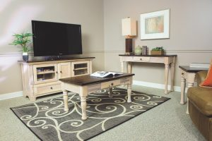 Palisade Living Room Set