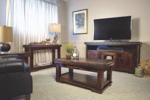 Pasadena Living Room Set