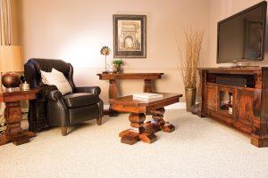 Sierra Living Room Set