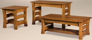Barrington Occasional Table Set
