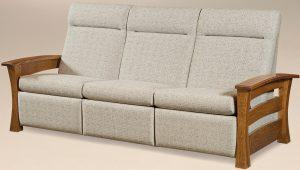 Barrington Sofa Recliner