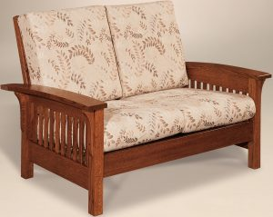 Empire Loveseat