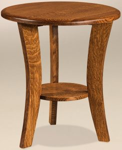 Laurie End Table