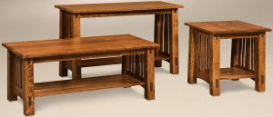 McCoy Series Occasional Table Set