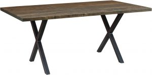 Laredo Trestle Table
