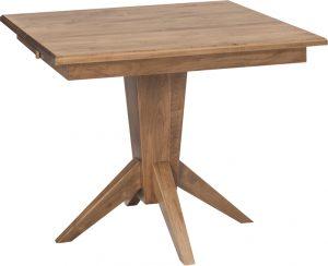 Milan Pedestal Table