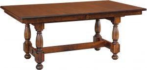Richland Trestle Table