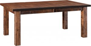 Santa Fe Leg Table
