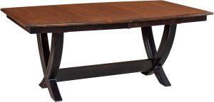Ventura Trestle Table