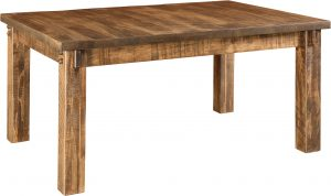 Houston Leg Table