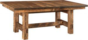 Houston Trestle Table